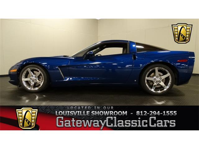 2007 Chevrolet Corvette | 916887