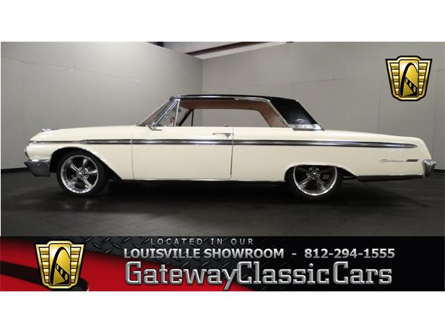 1962 Ford Galaxie | 916889