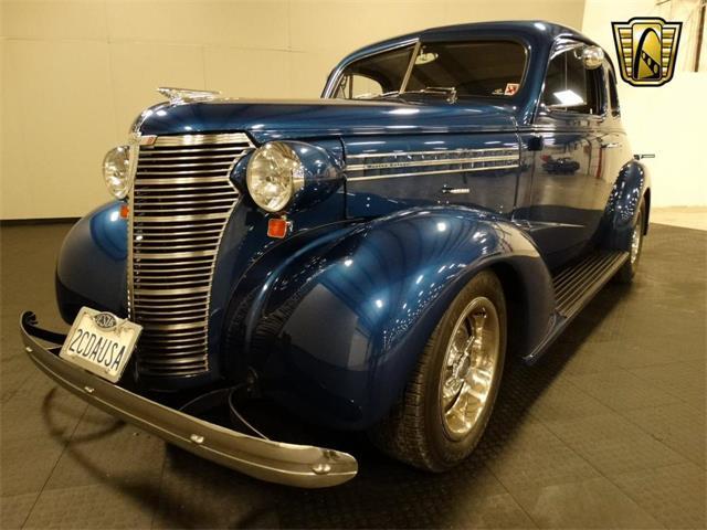 1938 Chevrolet Deluxe | 916893