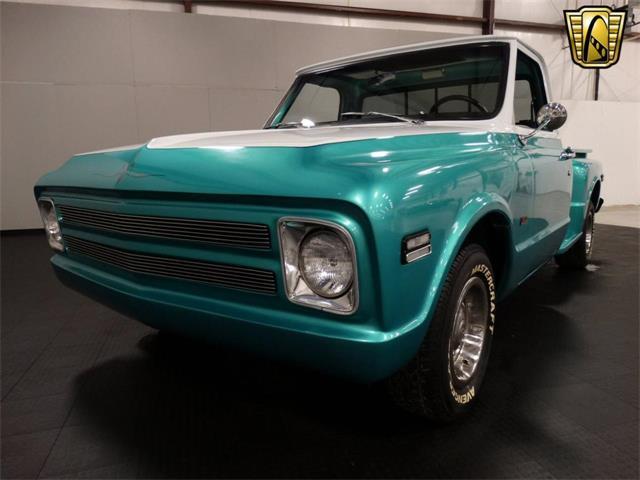 1968 Chevrolet C/K 10 | 916894