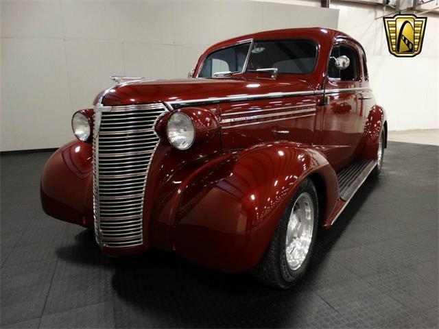 1938 Chevrolet Deluxe | 916895