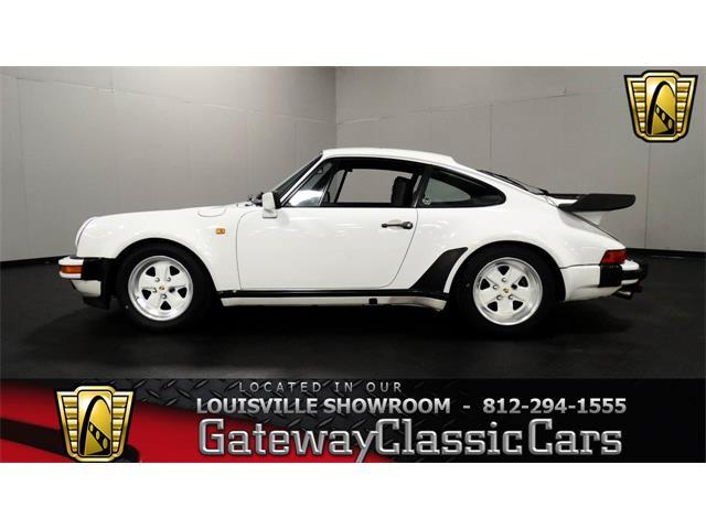 1984 Porsche 930 | 916897