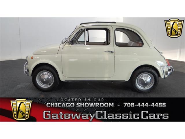1971 Fiat 500L | 910069