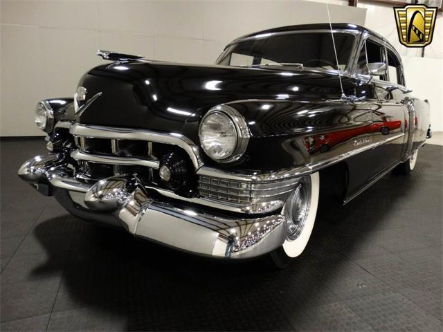 1951 Cadillac Series 62 | 916900