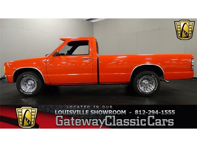 1982 Chevrolet S10 | 916903