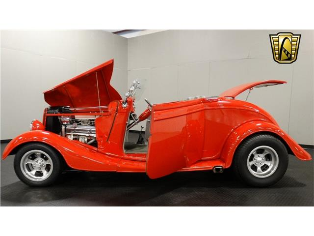 1933 Ford Roadster | 916904
