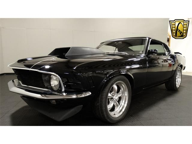 1970 Ford Mustang | 916907