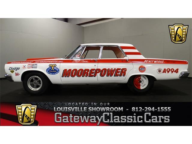 1965 Dodge Coronet | 916911