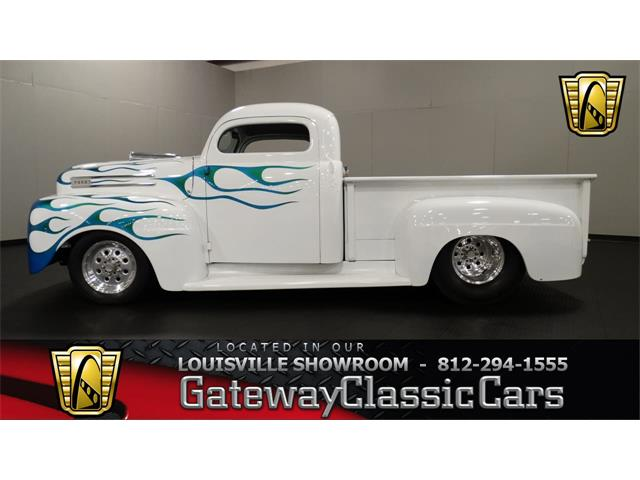 1948 Ford F1 | 916917