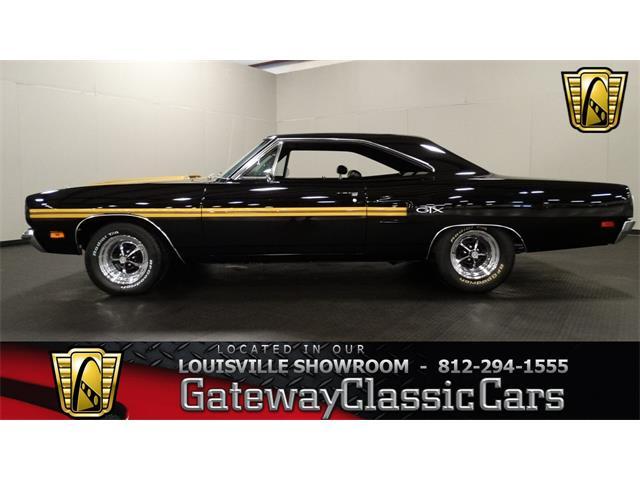 1970 Plymouth GTX | 916918