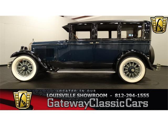 1926 Buick Model 50 | 916919