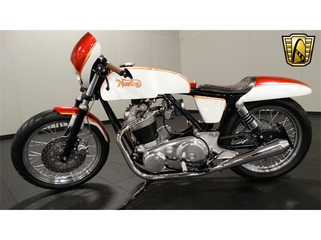 1974 Norton Commando | 916921