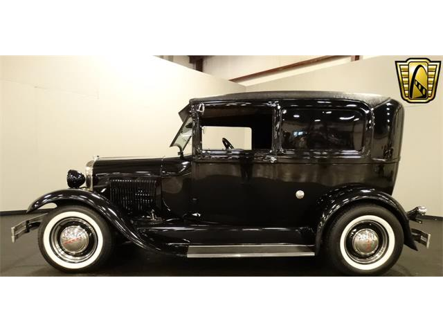 1929 Ford Model A   916923