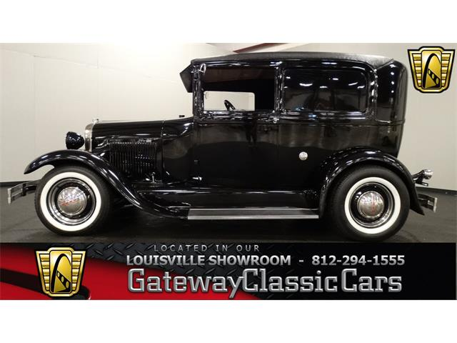 1929 Ford Model A | 916923
