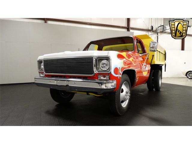 1977 GMC C30 | 916924