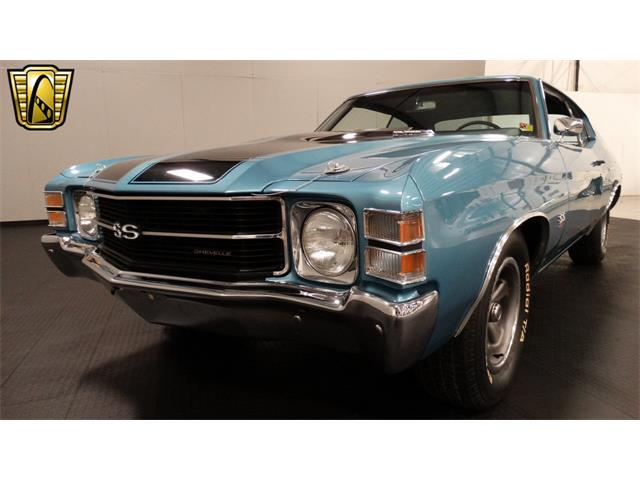 1971 Chevrolet Chevelle | 916926