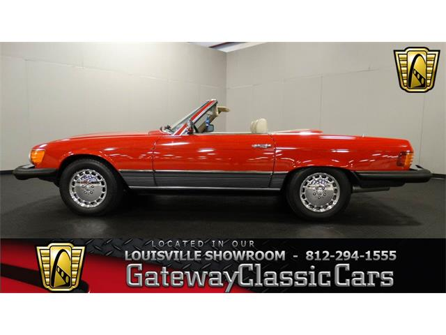 1978 Mercedes-Benz 450SL | 916928