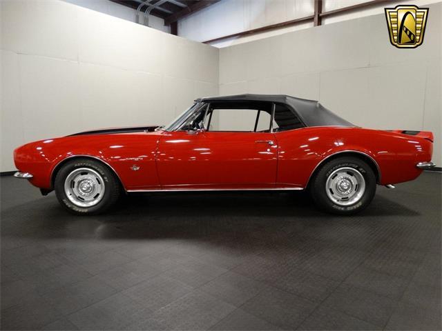 1967 Chevrolet Camaro | 916940