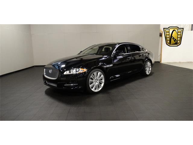 2012 Jaguar XJ | 916941