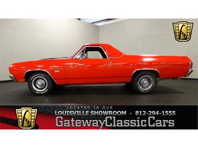1970 Chevrolet El Camino | 916945