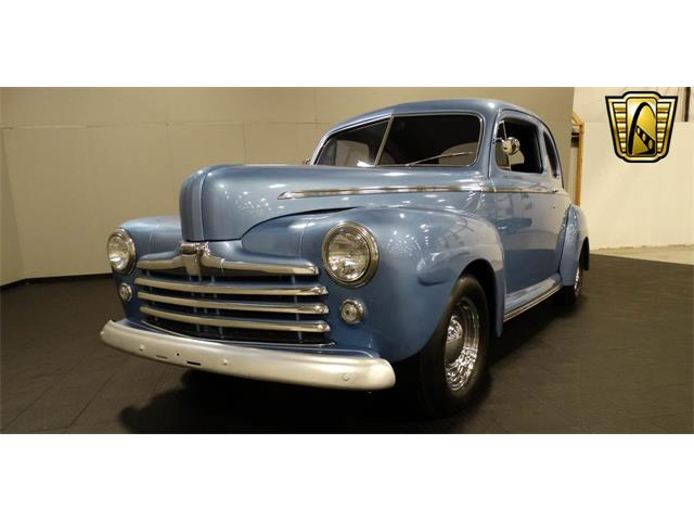 1947 Ford Coupe | 916946