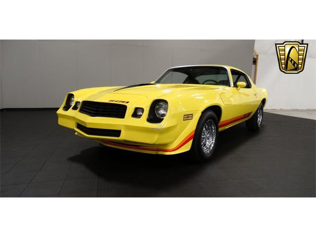 1979 Chevrolet Camaro | 916947