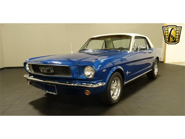 1966 Ford Mustang | 916949