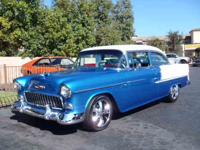 1955 Chevrolet Bel Air | 916952