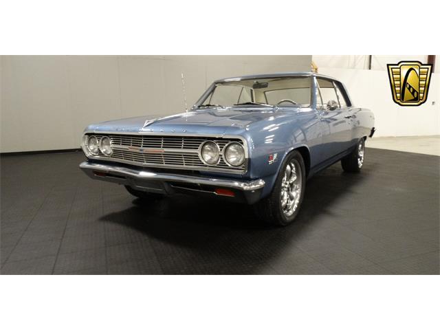 1965 Chevrolet Chevelle   916953