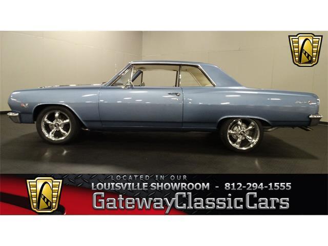 1965 Chevrolet Chevelle | 916953