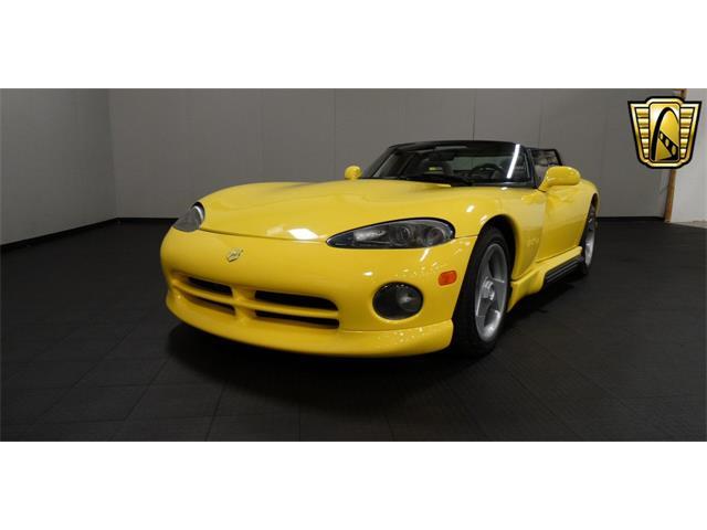 1995 Dodge Viper | 916962