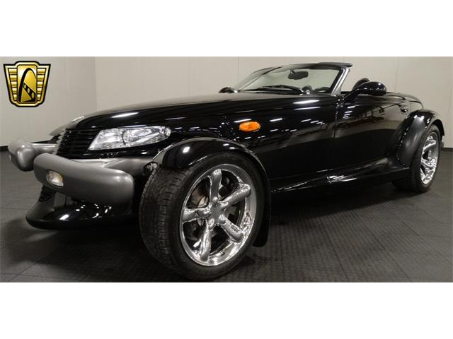 1999 Plymouth Prowler | 916963