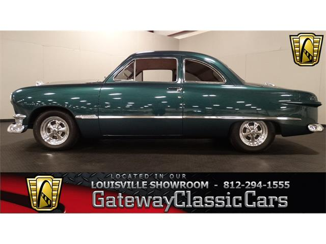 1950 Ford Club Coupe | 916964
