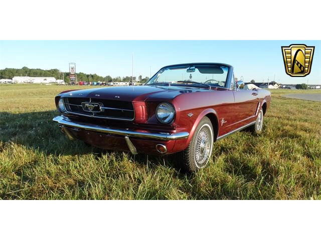 1965 Ford Mustang | 916969