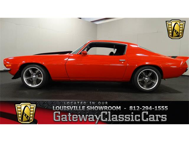 1971 Chevrolet Camaro | 916972