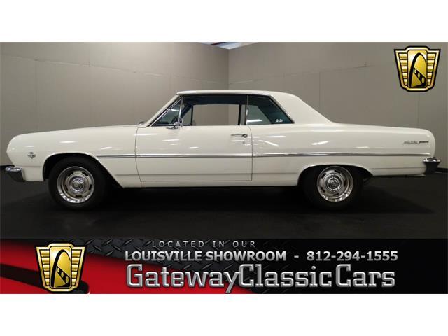 1965 Chevrolet Chevelle | 916975