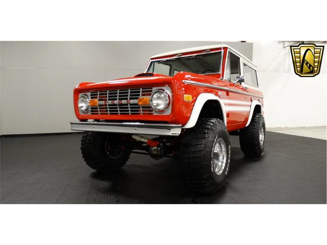 1973 Ford Bronco | 916976