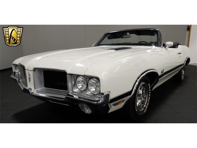 1971 Oldsmobile Cutlass | 916978