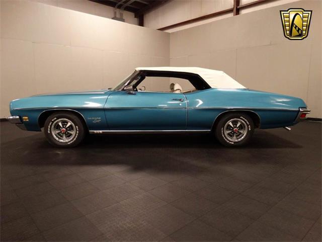 1972 Pontiac LeMans | 916980