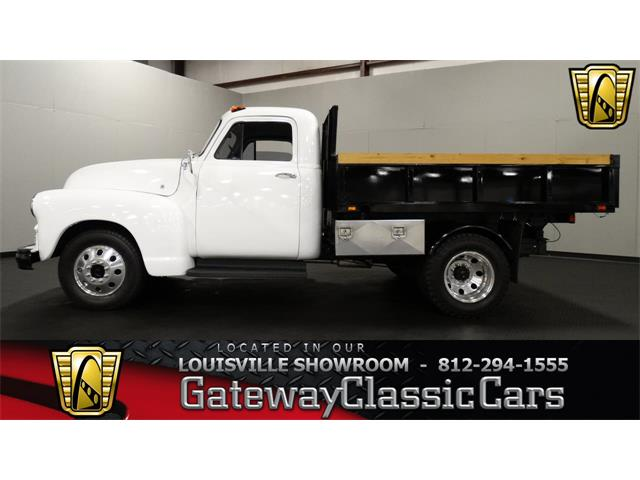 1955 Chevrolet Pickup | 916984