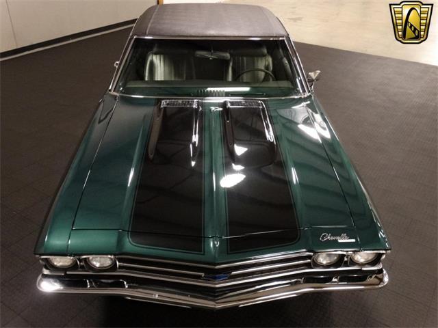 1969 Chevrolet Chevelle | 916989