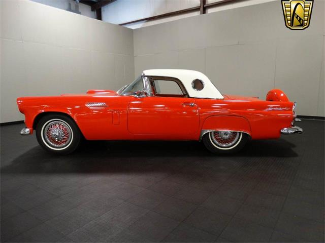 1956 Ford Thunderbird | 916991