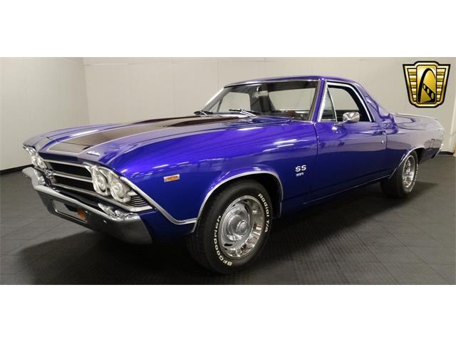 1969 Chevrolet El Camino | 916993