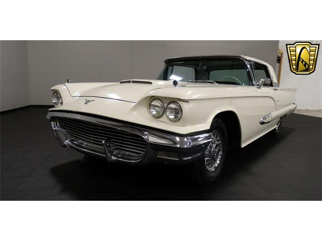 1959 Ford Thunderbird | 916994