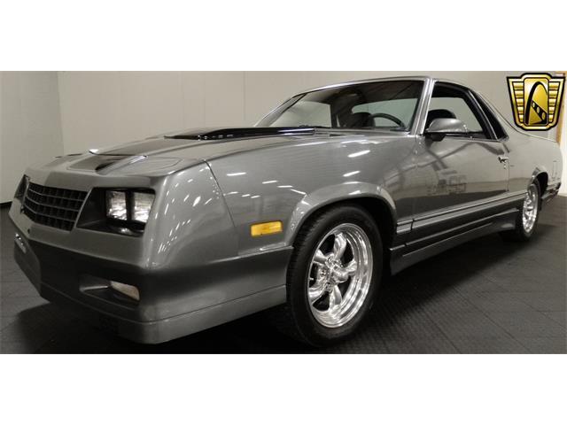 1986 Chevrolet El Camino | 916996