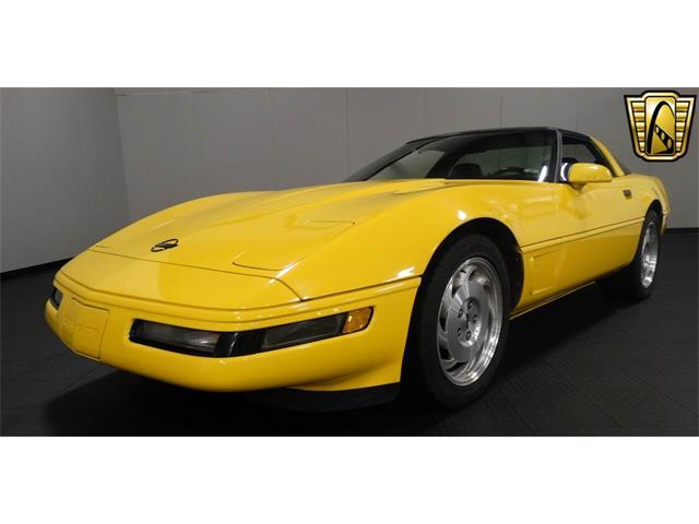 1995 Chevrolet Corvette | 916997
