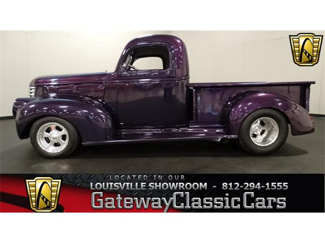 1941 Chevrolet Pickup | 916998