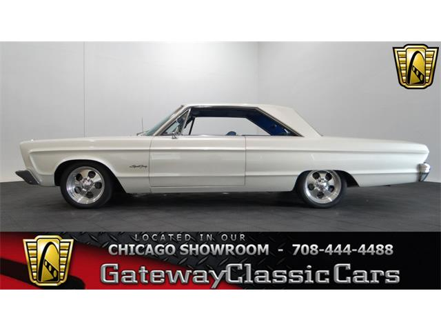 1966 Plymouth Sport Fury | 910070