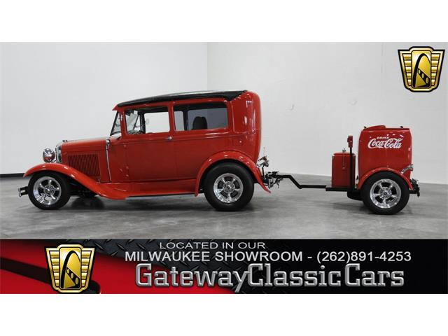 1931 Ford Model A | 917003
