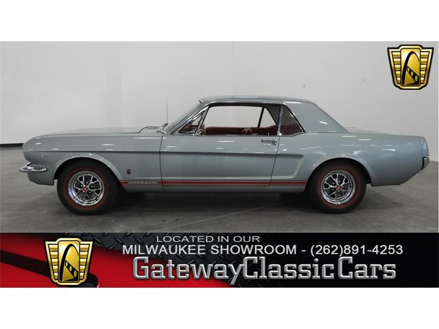 1965 Ford Mustang | 917007